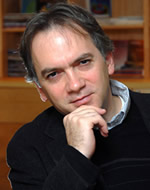 Boldizsar Janko, Physics Professor